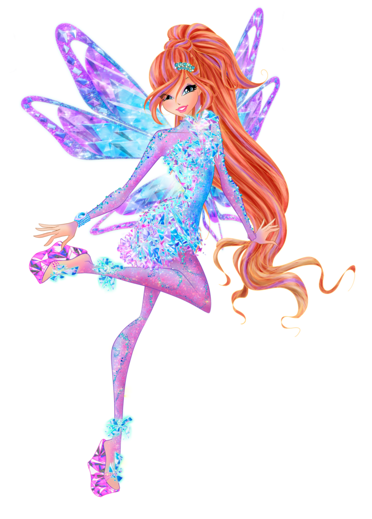 image bloom tynix couture png winx club wiki fandom powered by