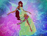 Harmonix Aisha