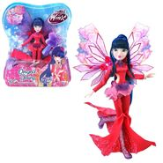 OF Musa Box + Doll
