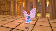 Winx Club - Alfea Butterflix Adventures - Xbox Preview -1