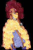 Aisha RD color