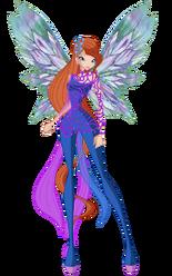 Bloom dreamix by winx rainbow love-daorv78