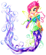 Mermaidtecna