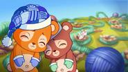 Sundial MiniWorld Fairy Animals 3