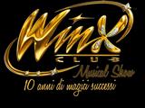 Winx Club Musical Show