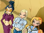 Trix Fairy Disguise 4