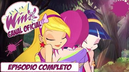 "Winx Club 5x06 Temporada 5 Episodio 06 ""El Poder de Harmonix"" Español Latino Full HD!"