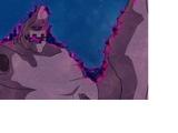 Asteroid Monster