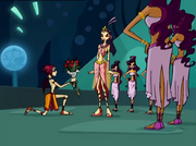 Winx club 204 sponsus and amentia