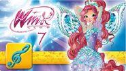 Aisha - Irresistible Winx - Title Card