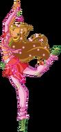 Dance Dance Flora2