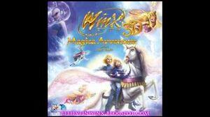 Winx Club 2 Magica Avventura 3D - Fatto Apposta Per Me Famous Girls O.S