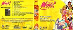 WinX Club Musiche del Cartoon