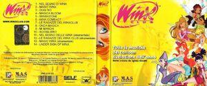 WinX Club Musiche del Cartoon