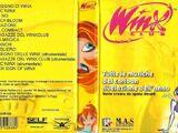 Winx Club (álbum)