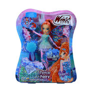 Bloom Tynix Fairy - New Faces (Box)