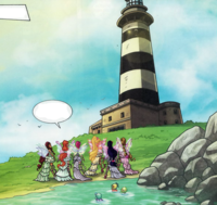 Circe's Island