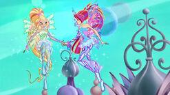 A inspiração do Sirenix