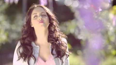 We Are Believix - Elizabeth Gillies & Winx Club Official Music Video HD!