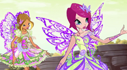 Winx Club - Episode 705 Mistake