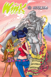 Winx Club Vol.16 Regele Nobody
