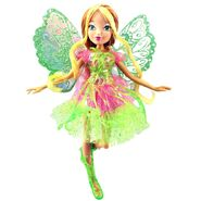 My Butterflix Magic Flora