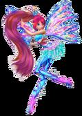 Winx Club Original 3D Bloom Sirenix
