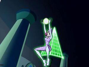Esfera de Plasma 2x09