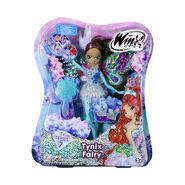 Aisha Tynix Fairy - New Faces (Box)