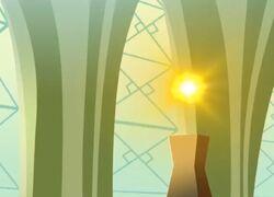 Sun of Solaria