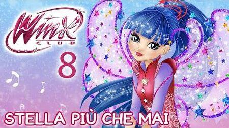 Winx Club - Serie 8 - Stella Più Che Mai