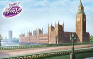 London - Official BG -3