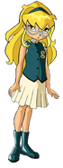 Outfits - Season 3 - Stella - Kid 1