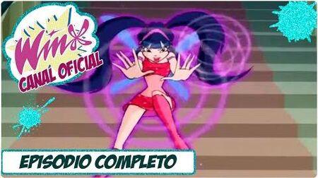 """Winx Club 3x02 Temporada 3 Episodio 02 """"La Marca de Valtor"""" Español Latino"""