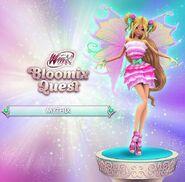 Bloomix Quest (Flora) - Mythix