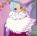 Light-blue haired fairy-icon