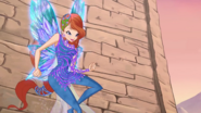 WOW12 (Bloom Dreamix Hair Accessory Mistake)