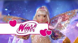 Winx Club - Tynix Magic Light