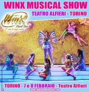 WCMS Torino 7 & 8 Feburary, 2015 Promo 3