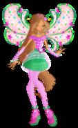 Flora Cosmix