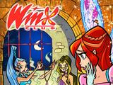 Winx Club - Cómic Número 69