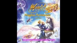 Winx Club 2 Magica Avventura 3D - Tutta La Magia Del Cuore A Magical World Of Wonder O.S