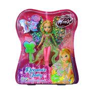 Flora Dreamix Fairy - New Faces (Box)