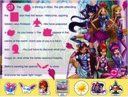 Winx - The Mystery of the Deep 2