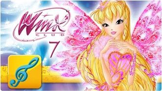 Winx Club - Season 7 - Song EP. 18 - Mon ami my friend