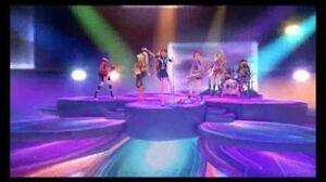 Winx Club En Concert-Tu es la seule