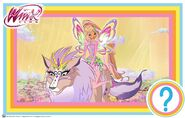 "Winx Club Facebook Quiz Time - What's the name of this ""very scented"" MiniWorld? (11-19-16)"