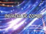 Invazia de zombi