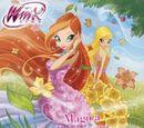 Winx Club: Magica Primavera (muzica originală din serie)