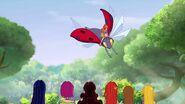 Miele, Ladybug, Winx - Ep706